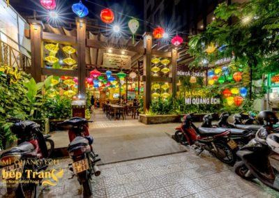 Bếp Trang Hà Bổng
