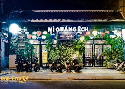 Bếp Trang Lê Hồng Phong